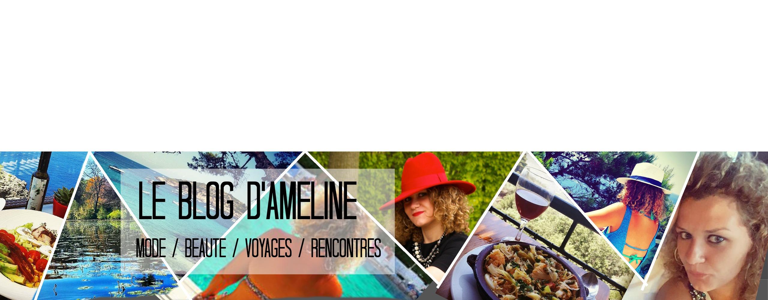 Le Blog d'Ameline